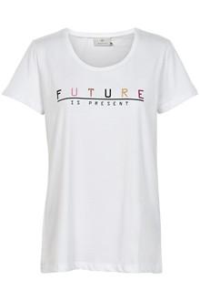 KAFFE FUTURE T-SHIRT 10551109
