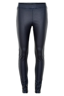 KAFFE ADA COATED JEGGINGS 10501626 M