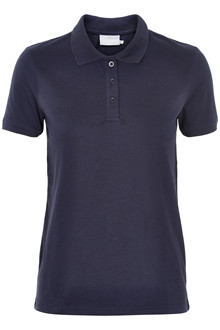KAFFE SUKI POLO T-SHIRT 10501061 MM