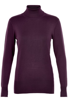 KAFFE ASTRID ROLL NECK 500023 DJ