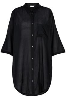 KAFFE JENSINE 3/4 SHIRT DRESS 10551226