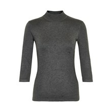 KAFFE ASTRID 3/4 TURTLENECK 500125