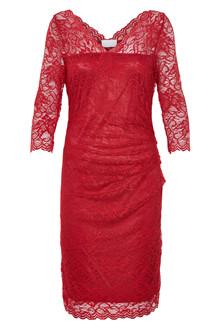 KAFFE CLAUDIA LACE DRESS 10500851 H