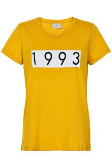 KAFFE LADY T-SHIRT 10502372 N
