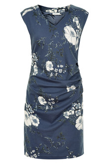 KAFFE LIN INDIA DRESS 10502253