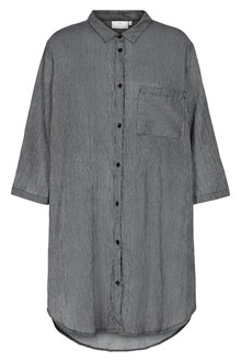 KAFFE KAVIVIAN SHIRT DRESS 10551229