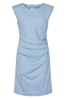 KAFFE INIDA O-NECK DRESS 501002 F