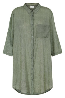 KAFFE KAVIVIAN SHIRT DRESS 10551229 K