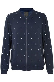 SIX AMES KALLE JACKET 23006
