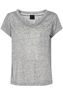 SIX AMES LILY T-SHIRT G