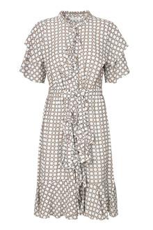 MUNTHE AMELIA DRESS