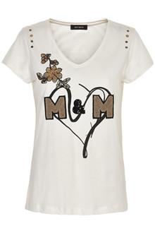 MOS MOSH HOLDEN T-SHIRT 123740