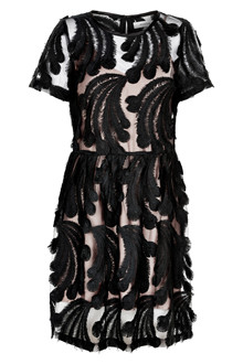 MUNTHE MARLENE DRESS