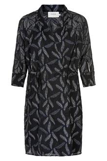 MUNTHE OKRA DRESS