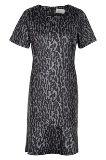 MUNTHE PEBBLE DRESS