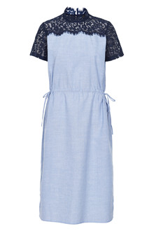 SIX AMES NITHA DRESS