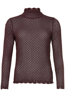 NÜMPH GERVAISE PULLOVER 7618207 F
