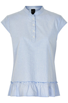 SIX AMES OLGA SHIRT 23010 B