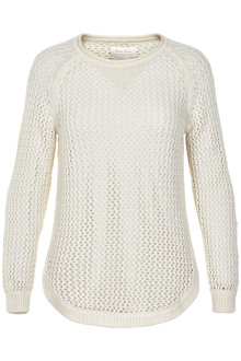PART TWO MARONA PULLOVER