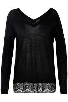 SIX AMES RALA SWEATER