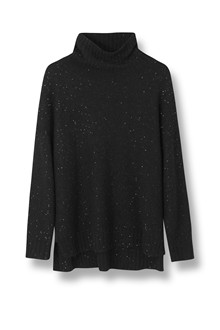 STELLA NOVA SEQUINS STRIK SWEATER SK81-3346