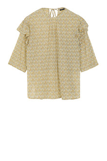 STELLA NOVA NANCY BLOUSE FLCO-2874