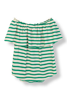 STELLA NOVA STRIPES TOP SR-4403