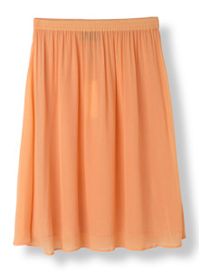 STELLA NOVA SIMPLE LIGHTNESS SKIRT SV-4159