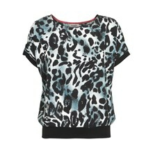 SOAKED IN LUXURY HARMONY TOP