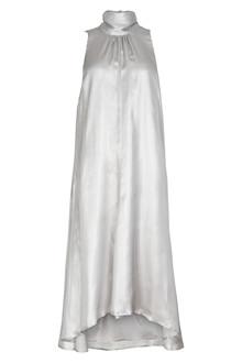 SOAKED IN LUXURY SL DANA DRESS 30404024