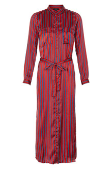 SOAKED IN LUXURY JANE SHIRT DRESS 30403540 S
