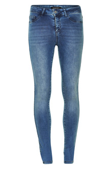 SOAKED IN LUXURY LEIA DENIM JEGGINGS