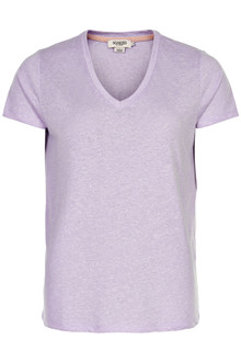 SOAKED IN LUXURY ALIMA T-SHIRT 30403958 L
