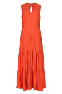 SOAKED IN LUXURY MAXINI DRESS 30403945