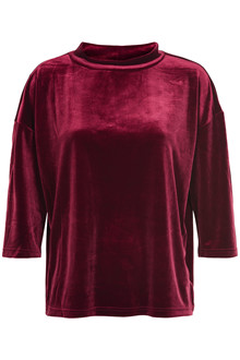 SOAKED IN LUXURY ADDISON TOP C