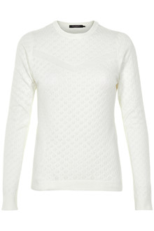 SOAKED IN LUXURY MENIKA JUMPER 30403913 B