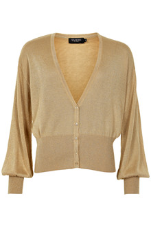 SOAKED IN LUXURY PERSIS CARDIGAN 30403415 G