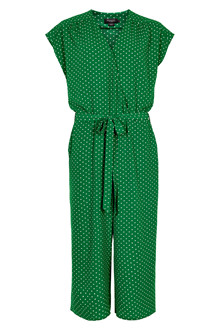 SOAKED IN LUXURY SL MILA JUMPSUIT 30403862 A