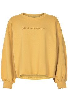 SOAKED IN LUXURY SX REAILITE SWEATSHIRT 30404240