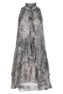 SOAKED IN LUXURY SL SAFIYA DRESS 30404020 G