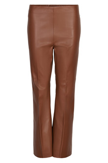 SOAKED IN LUXURY SLKAYLEE KICKFLARE PANTS 30404598 M