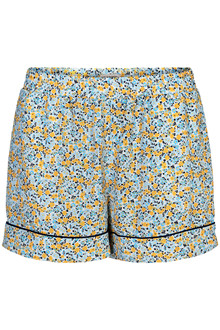 SOAKED IN LUXURY SL ELLIS SHORTS 30404038 B