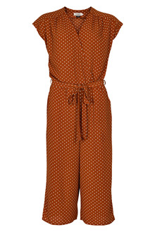 SOAKED IN LUXURY SL MILA JUMPSUIT 30403862