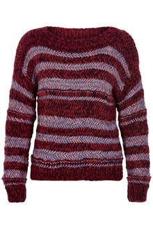 STELLA NOVA PERUVIAN STRIK SWEATER PH81-3334