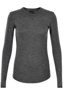 SIX AMES WIGGI SWEATER 25010 D