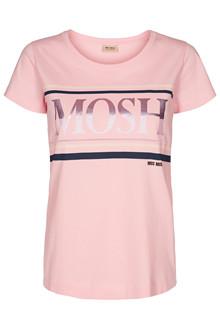 MOS MOSH ARDEN LOGO T-SHIRT 126320 R