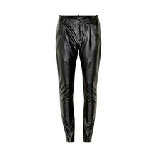 KAREN BY SIMONSEN JERRY LEATHER PANT 10100323