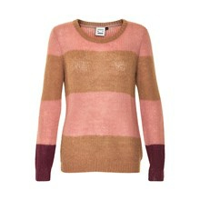 KAREN BY SIMONSEN JOURNALE PULLOVER 10100338