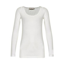 CREAM CAMILLE LS T-SHIRT 10600956 C