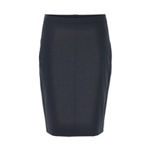 KAREN BY SIMONSEN SYDNEY PENCIL SKIRT 10100322 D